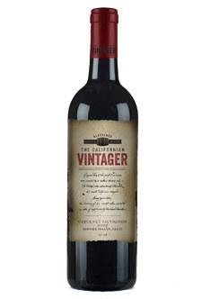 Vintager Cabernet Sauvignon 2008