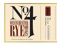 Westchester Rye No 4