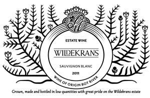 Wildekrans Sauvignon Blanc 2011