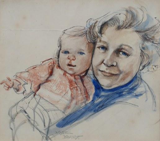 Muriel Brandt