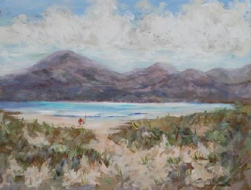 Gladys McCabe