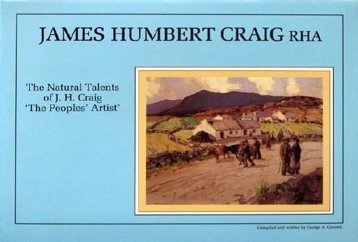 Natural Talents of J.H. Craig