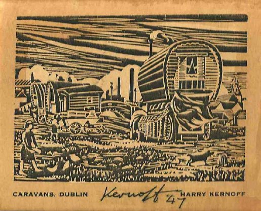 Harry Kernoff