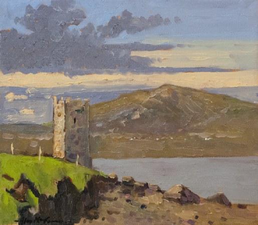Alex McKenna