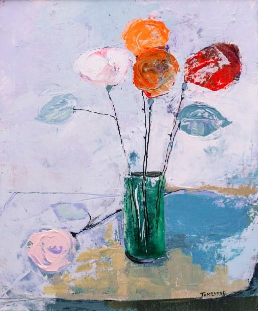 Tom Byrne