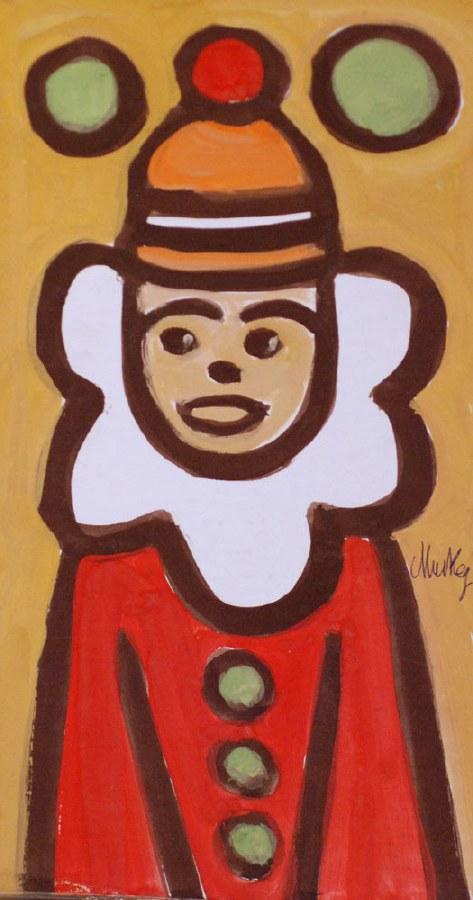 Markey Robinson
