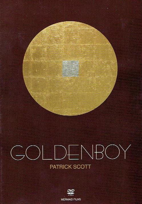Golden Boy - Patrick Scott