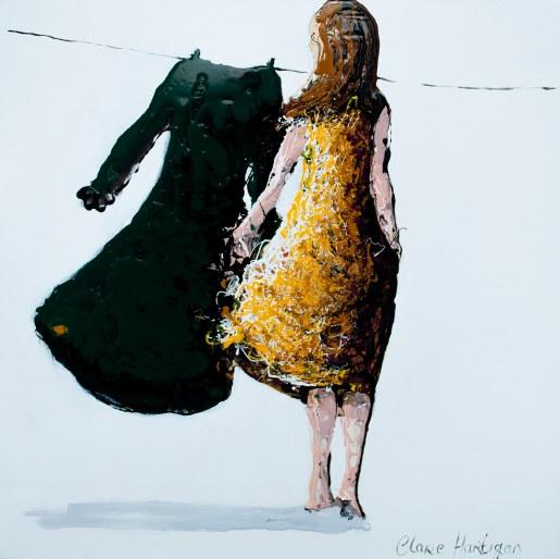 Clare Hartigan