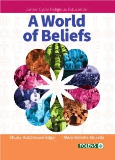 A World of Beliefs Junior Cert Religion Folens