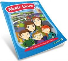 Abair Liom H Sixth Class Folens