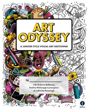 Art Odyssey Gill Education