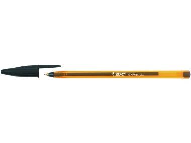 BIC Fine Pen Black