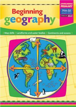 Beginning Geography 1st and 2nd Class Age 6 to 8 Prim Ed