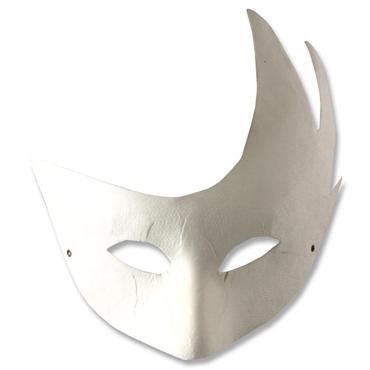 Single Caesar Mask
