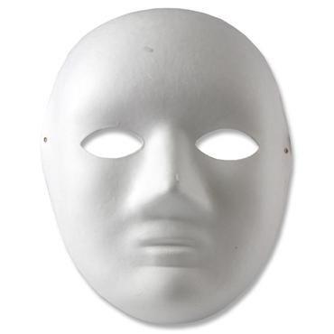 Children's Single Face Mask