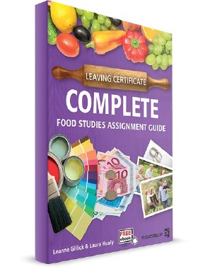 Complete Home Economics Food Studies Assignment Guide Educate