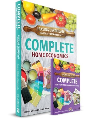 Complete Home Economics Set Educate