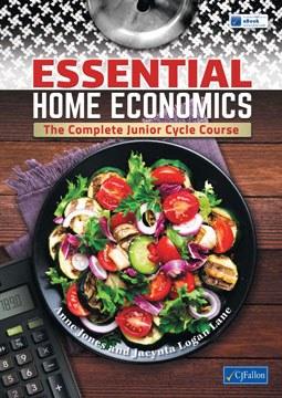 Essential Home Economics Junior Cert Home Ec CJ Fallon