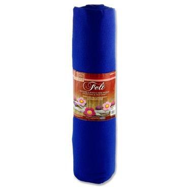 Felt Roll 45cm x 5m Blue Icon