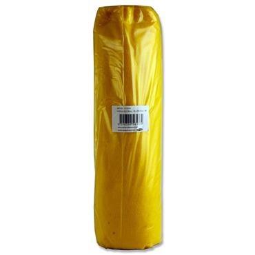 Felt Roll 45cm x 5m Yellow Icon