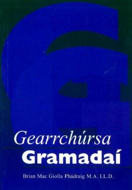 Gearrchursa Gramadai Ed Co