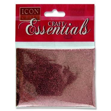 Glitter Pack Pink 25g Pack