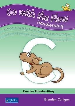 Go With The Flow C CJ Fallon