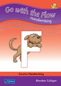Go With The Flow F CJ Fallon