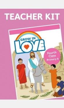 Grow in Love Teachers Kit 5th