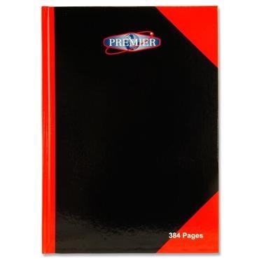 Hardback A4 384 Pages Premier