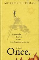 Once The Novel by Morris Gleitzman