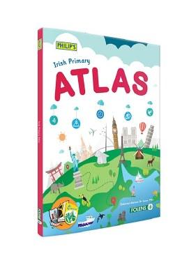Philips Primary Atlas New Edition