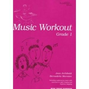 Music Workbook Grade 1 Royal Irish Music Academy