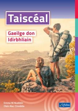 Taiscéal Transistion Year Irish CJ Fallon