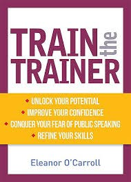 Train the Trainer Business PLC Book