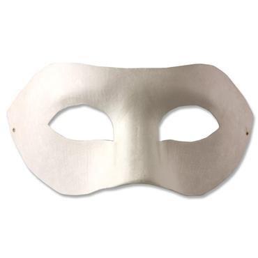 Single Zorro Mask