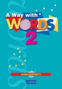 A Way with Words 2 for 2nd Class CJ Fallon