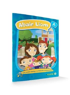 Abair Liom A Junior Infants Folens