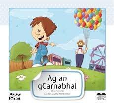 Ag an gCarnabhal
