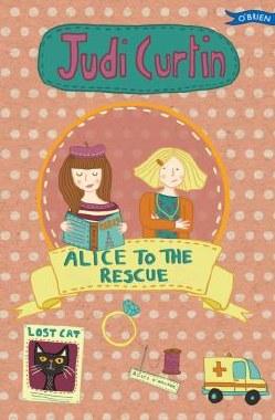 Alice To The Rescue O Brien Press
