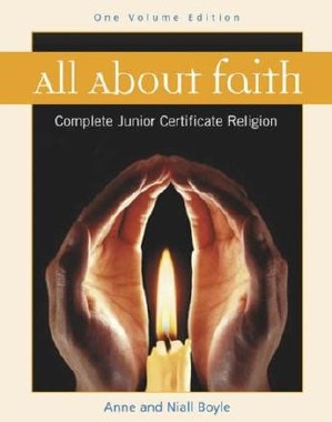 All About Faith One Volume Edition Junior Cert Gill and MacMillan