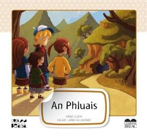 An Phluais by Enrich LLuch