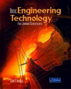 Basic Engineering Technology CJ Fallon