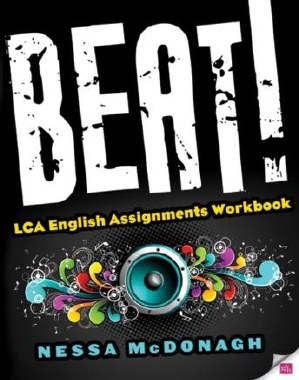 Beat Leaving Cert Applied English  Workbook Gill and MacMillan