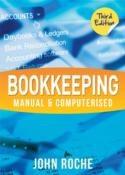 Bookeeping Manual and  Computerised 3rd Edition Gill and MacMillan