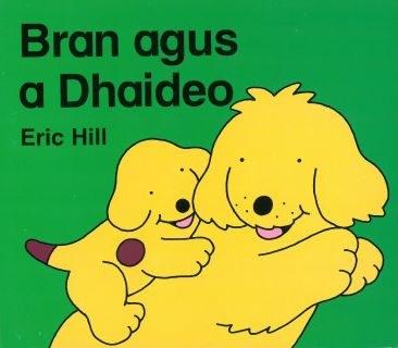 Bran agus a Dhaideo