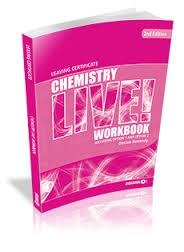Chemistry Live Workbook Folens