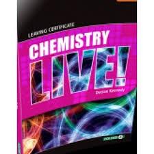 Chemistry Live Leaving Cert 2nd Edition Folens
