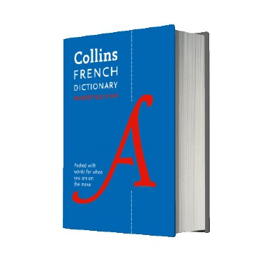 Collins Pocket French