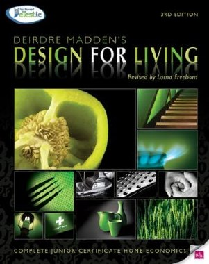 Design For Living 3rd Edition Junior Cert Gill and MacMillan